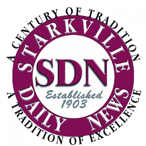 the Starkville Daily News and we thought we'd share it with you today.